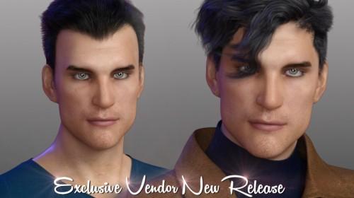 Jan.2021 -  DTHUREGRIF's Exclusive Vendor New Release