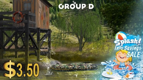 July.2021 -  PRIME - Splash Into Savings - Group D
