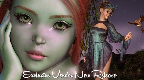 March.2021 -  Lully's & 3-DArena's Exclusive Vendor New Releases