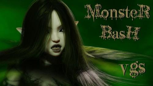 October 2021 - Monster Bash VGS
