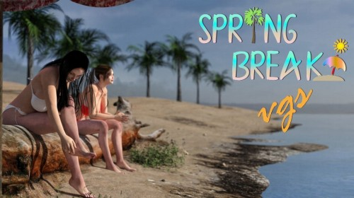 April 2021 - Spring Break VGS