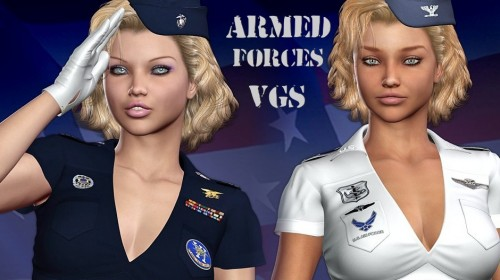 May 2021 - Armed Forces VGS