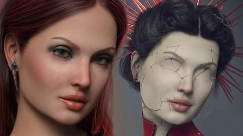 Oct.2021 - ColorGaleria's Weekdays New Release