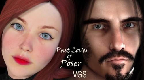 April 2021 - Past Loves of Poser VGS
