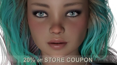 June.2021 - 20% off COUPON