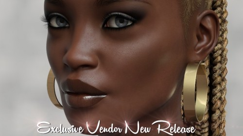 Jan.2021 -  -Valkyrie-'s Exclusive Vendor New Release