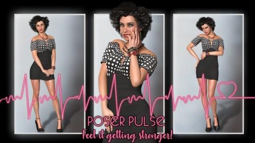 Feel Poser's Pulse getting stronger