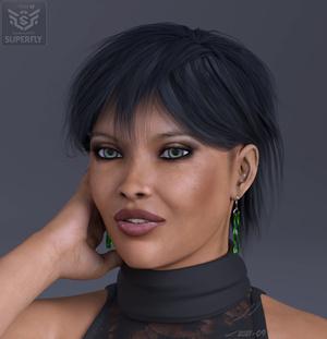 Tanya by Y-Phil