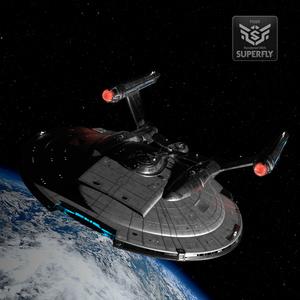 Enterprise NX-01 by NobbyC