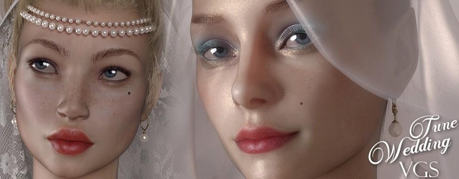 Promotional image renders by evg3dren